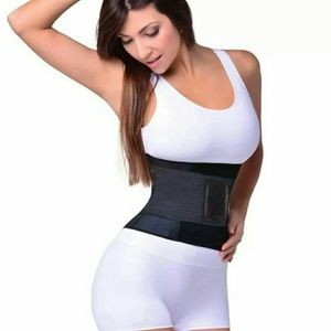 Hot Shapers UNISEX Body Shaper Slimming Waist Shap